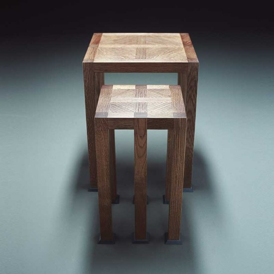 tables-gigognes-damier