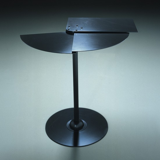 table-eventail